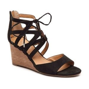FRANCO SARTO Mollie Wedge Sandal